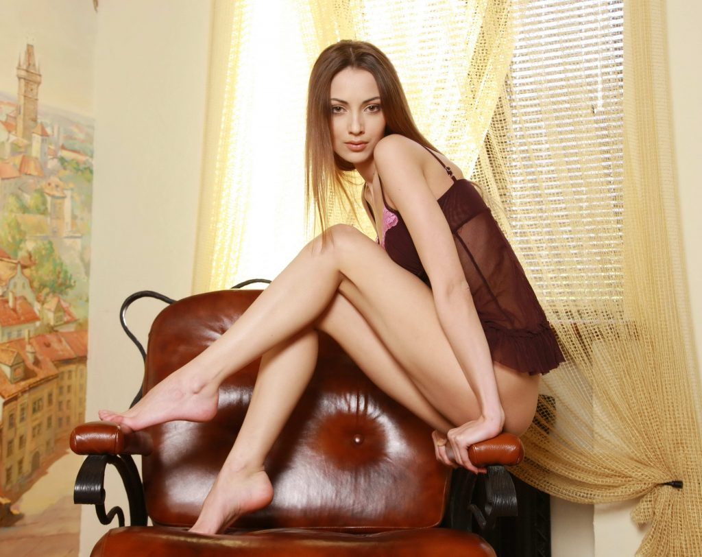 Escorts in London - The Tallest Girls